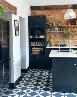 Attractive Industrial Kitchen Ideas That Will Amaze You05