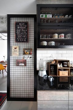 Attractive Industrial Kitchen Ideas That Will Amaze You08