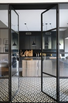Attractive Industrial Kitchen Ideas That Will Amaze You10