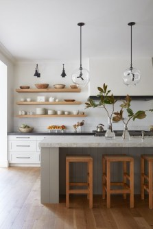 Attractive Industrial Kitchen Ideas That Will Amaze You38