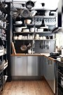 Attractive Industrial Kitchen Ideas That Will Amaze You41
