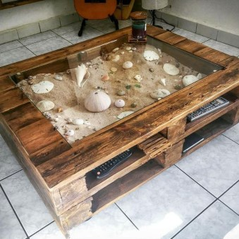 Beautiful Furniture Ideas With Pallet For You 16