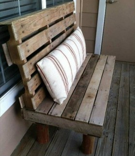 Beautiful Furniture Ideas With Pallet For You 23