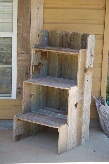 Beautiful Furniture Ideas With Pallet For You 35