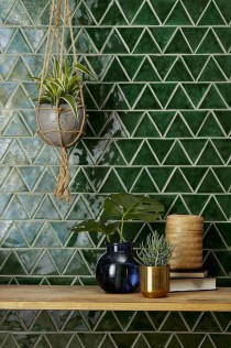 Brilliant Bathroom Tile Design Ideas That Very Inspiring 02