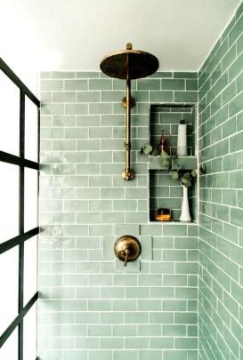 Brilliant Bathroom Tile Design Ideas That Very Inspiring 07