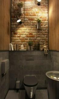 Brilliant Bathroom Tile Design Ideas That Very Inspiring 10
