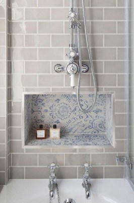 Brilliant Bathroom Tile Design Ideas That Very Inspiring 16
