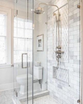 Brilliant Bathroom Tile Design Ideas That Very Inspiring 17