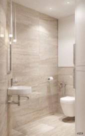 Brilliant Bathroom Tile Design Ideas That Very Inspiring 28
