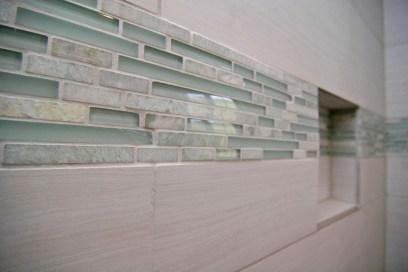 Brilliant Bathroom Tile Design Ideas That Very Inspiring 32