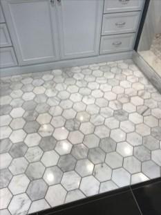 Brilliant Bathroom Tile Design Ideas That Very Inspiring 50