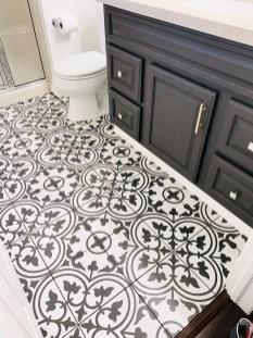 Brilliant Bathroom Tile Design Ideas That Very Inspiring 53