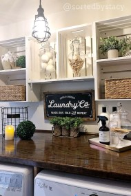 Casual Diy Farmhouse Kitchen Decor Ideas To Apply Asap 28