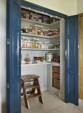 Catchy Kitchen Pantry Design Ideas09