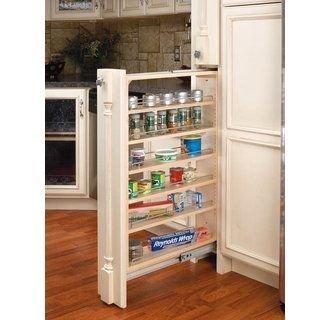 Catchy Kitchen Pantry Design Ideas12