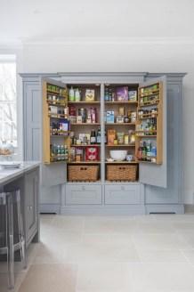 Catchy Kitchen Pantry Design Ideas14