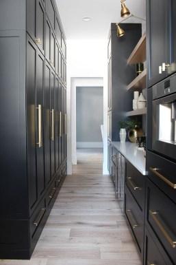 Catchy Kitchen Pantry Design Ideas36