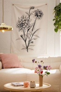Charming Diy Apartment Decoration Ideas04