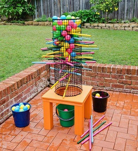 Comfy Diy Backyard Games And Activities Ideas02