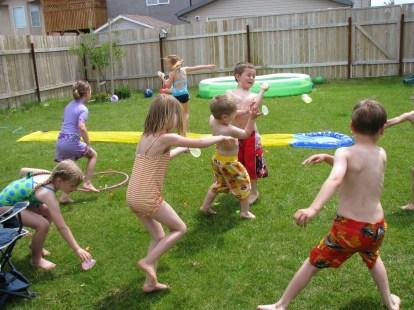 Comfy Diy Backyard Games And Activities Ideas10