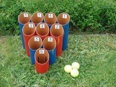 Comfy Diy Backyard Games And Activities Ideas19