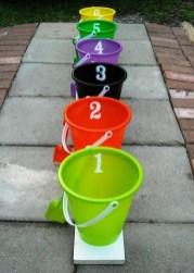 Comfy Diy Backyard Games And Activities Ideas34