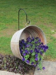 Comfy Garden Decorations Ideas To Apply39