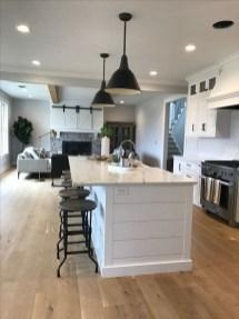 Cozy Interior Design Ideas With Lighting Combinations05