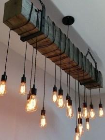 Cozy Interior Design Ideas With Lighting Combinations14
