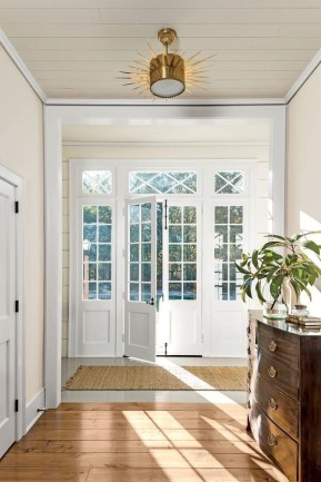 Cozy Interior Design Ideas With Lighting Combinations28