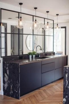 Cozy Interior Design Ideas With Lighting Combinations41