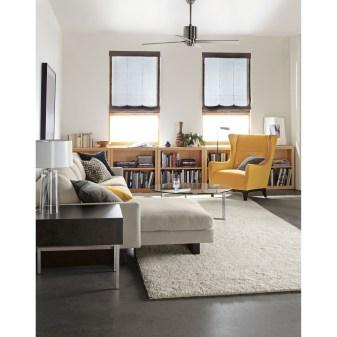Cozy Interior Design Ideas With Lighting Combinations46