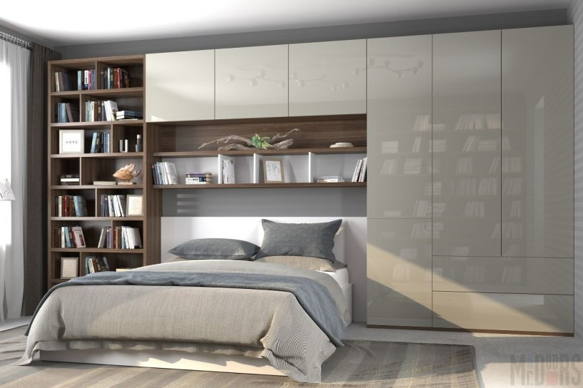 Creative Bedroom Wardrobe Design Ideas That Inspire On10