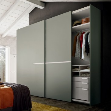 Creative Bedroom Wardrobe Design Ideas That Inspire On41