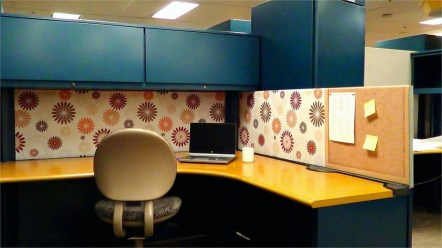 Creative Diy Cubicle Decor Ideas For Working Space 03