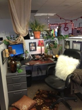 Creative Diy Cubicle Decor Ideas For Working Space 08