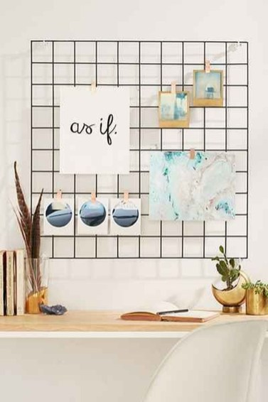 Creative Diy Cubicle Decor Ideas For Working Space 15