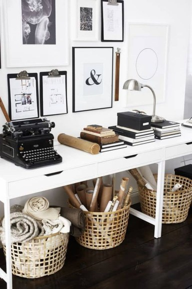 Creative Diy Cubicle Decor Ideas For Working Space 33