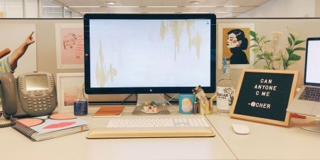 Creative Diy Cubicle Decor Ideas For Working Space 42
