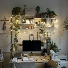 Creative Diy Cubicle Decor Ideas For Working Space 45