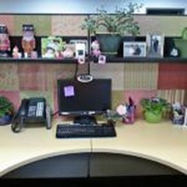 Creative Diy Cubicle Decor Ideas For Working Space 48
