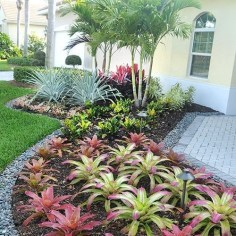 Cute Front Yard Landscape Ideas For 201902