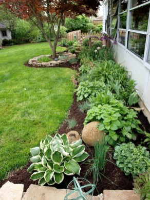 Cute Front Yard Landscape Ideas For 201934