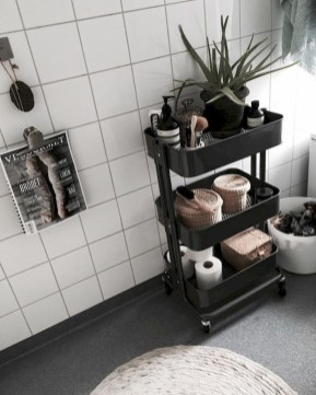 Enchanting Bathroom Storage Ideas For Your Organization08