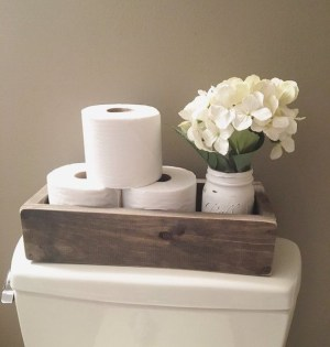 Enchanting Bathroom Storage Ideas For Your Organization20