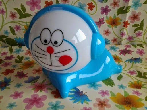Impressive Kids Bedroom Ideas With Doraemon Themes05