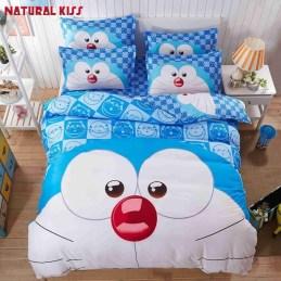 Impressive Kids Bedroom Ideas With Doraemon Themes16