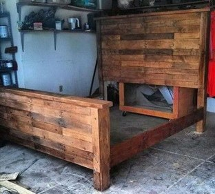 Inexpensive Diy Wooden Pallet Ideas For Inspiration 03