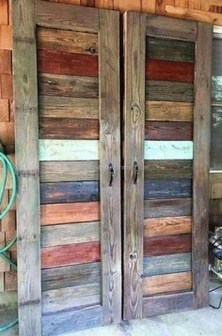 Inexpensive Diy Wooden Pallet Ideas For Inspiration 11